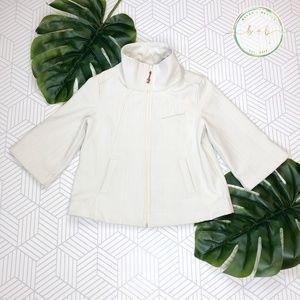 Lululemon Textured Soft Shell Swing Jacket